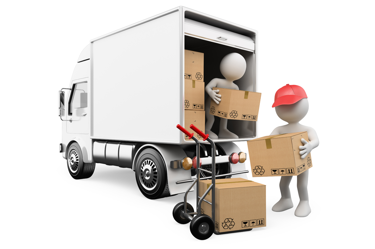 Choosing a Moving Company - Mtamu
