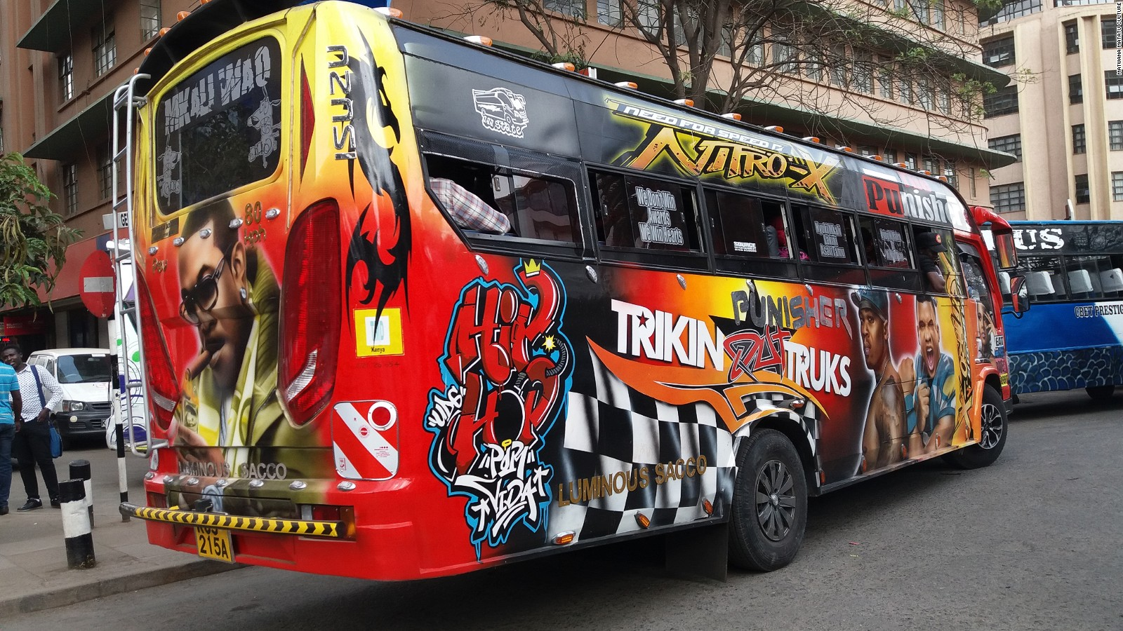PSV Access and Nairobi Renting: Your Best Bets