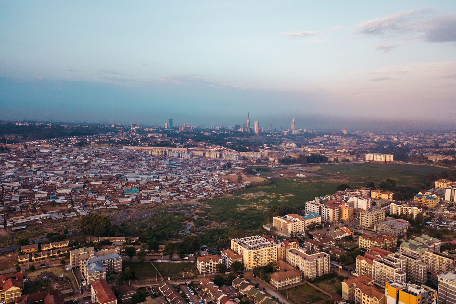2019 Trends in the Nairobi Renting Scene