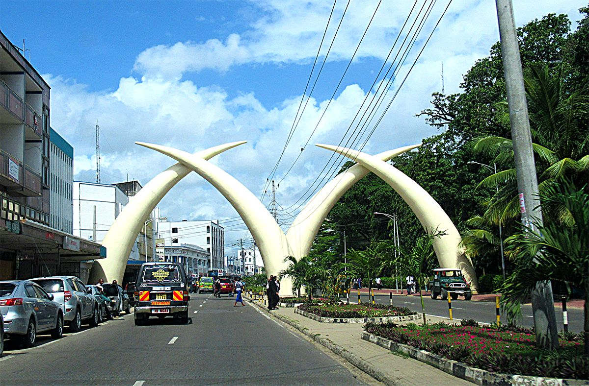 Guide to Renting in Mombasa