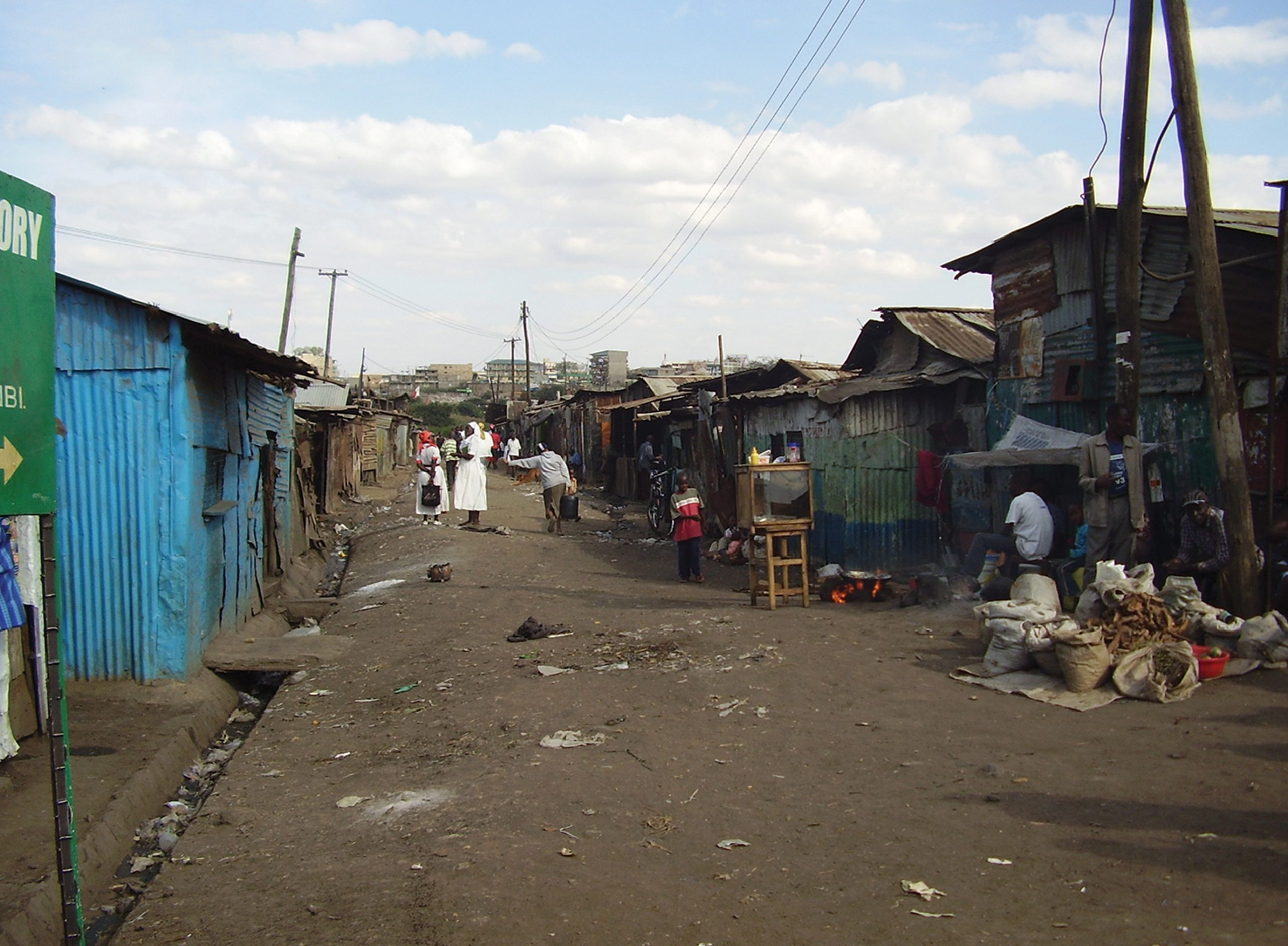 Problems you are likely to encounter as a Nairobi Resident