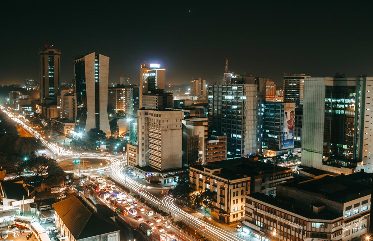 Common Lies About Nairobi Living