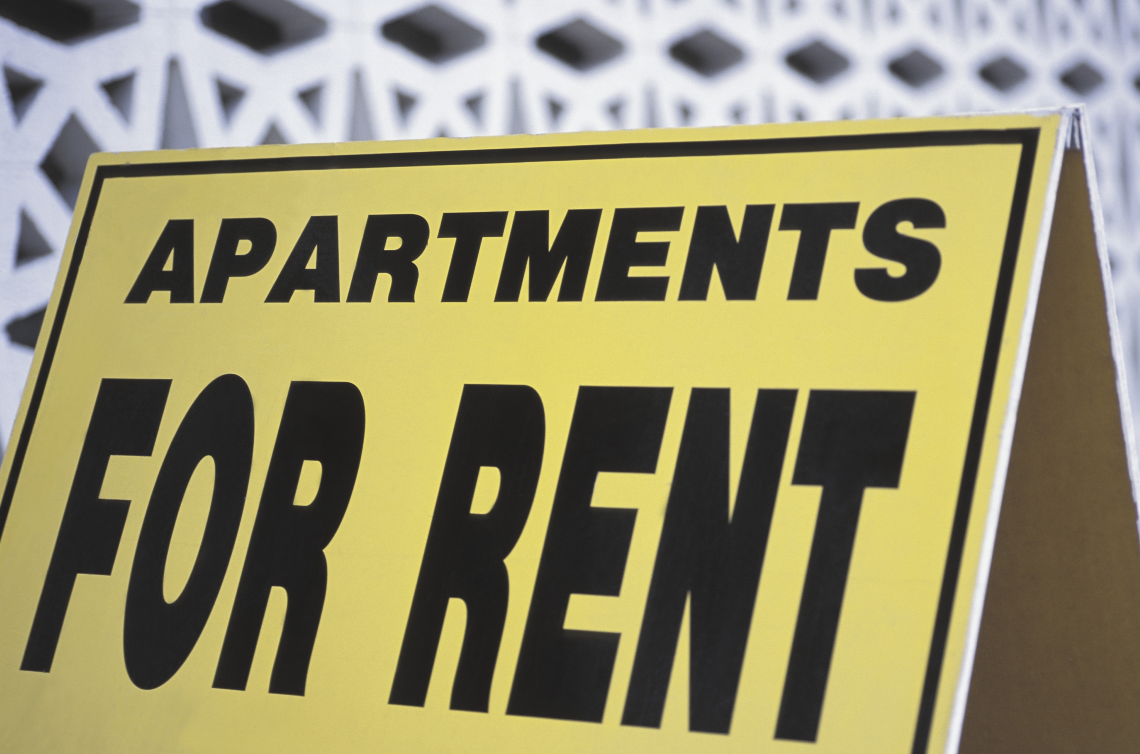 Of Silly Rental Rules