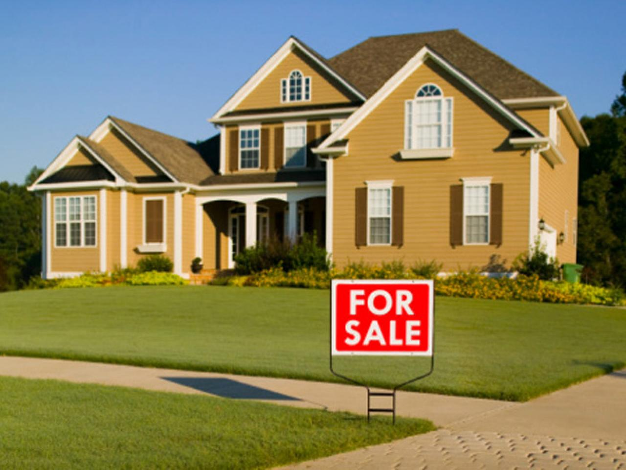 10 Tips for Buying a House